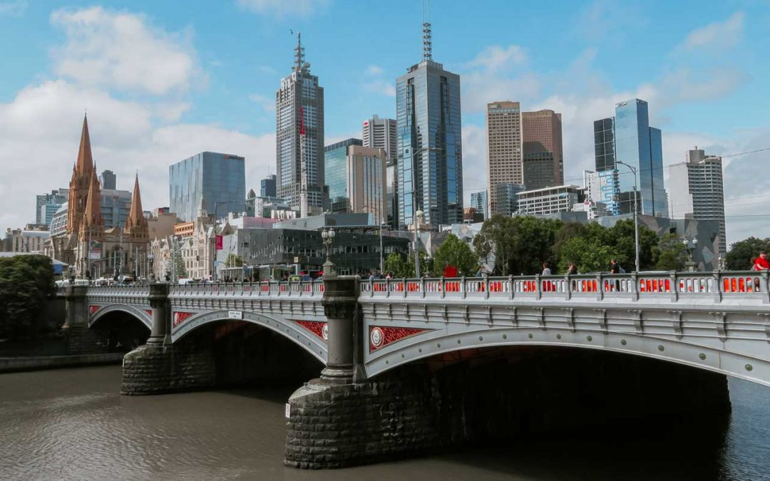 Melbourne's property market: what the latest lockdown might mean